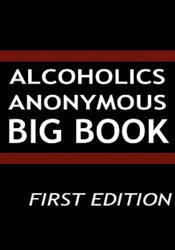 AA Book 1st