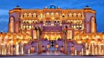 Top 3 Most Expensive Abu Dhabi Hotel