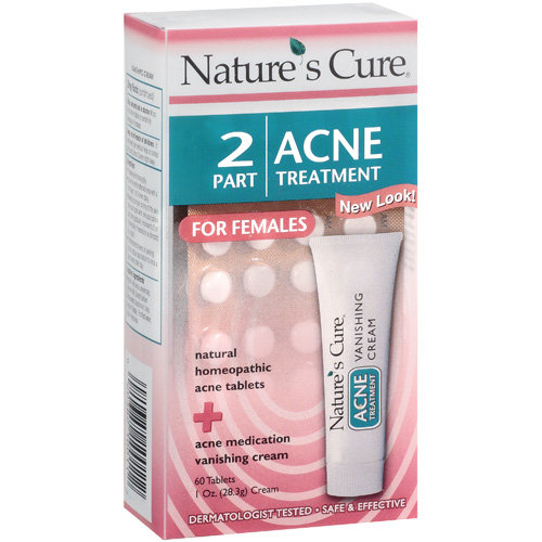 Acne Medications