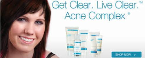 Acne Treatment and Products