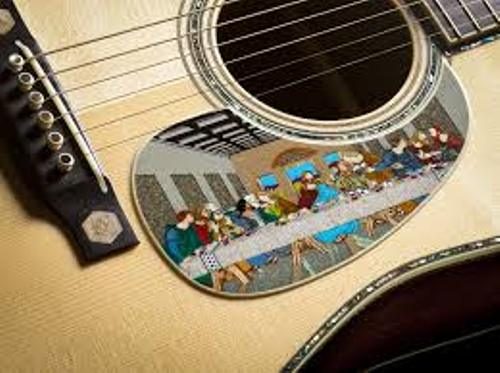 Top 5 Most Expensive Acoustic Guitar Brands Most