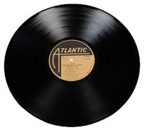 Most Expensive AC DC Record