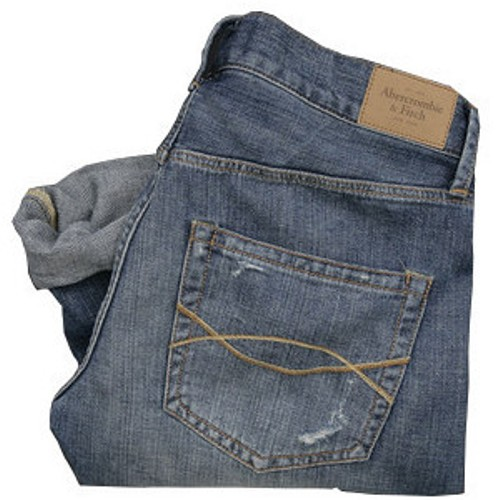 Most Expensive Abercrombie Jeans