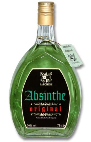 Most Expensive Absinthe