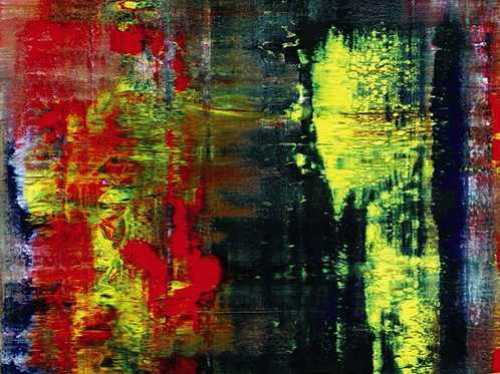 Top 6 most expensive abstract art ever sold in the world for What is the most expensive painting