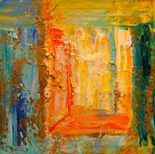 Top 4 most expensive abstract paintings in the world for What is the most expensive painting
