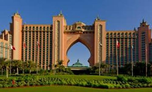 Most Expensive Abu Dhabi Hotel