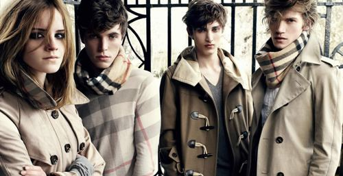 Most Expensive Accessories Brand Burberry