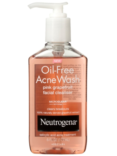 Most Expensive Acne Face Wash Product