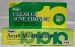 Top 3 Most Expensive Acne Medication
