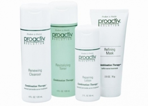 Products proactiv