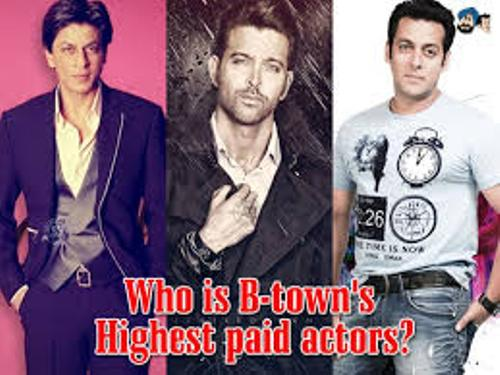 Most Expensive Actors in Bollywood Now