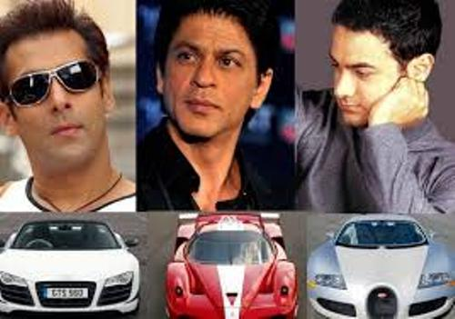 Most Expensive Actors in Bollywood
