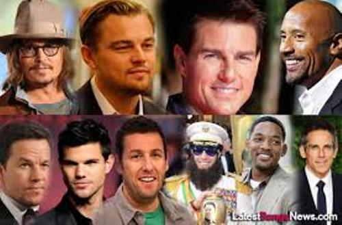 Most Expensive Actors in Hollywood