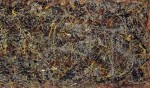 Top 4 Most Expensive Abstract Expressionist Painting