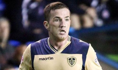 Ross McCormack Pic