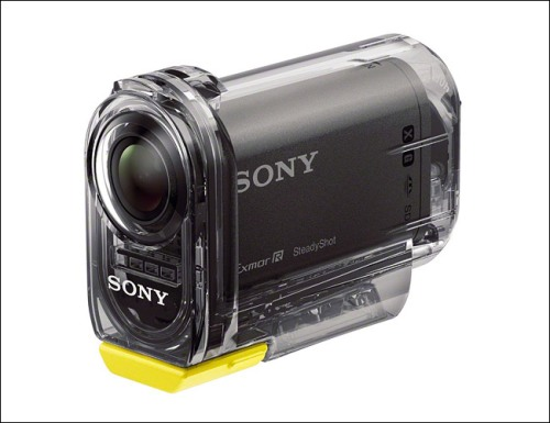 Most Expensive Action Camera Sony