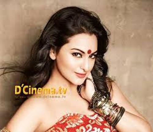 Most Expensive Actress in Bollywood Sonaksi