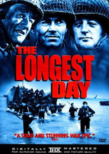 the most expensive action sequence the longest day