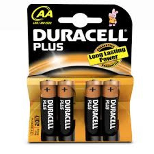 AA Battery Pic