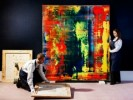 Top 6 Most Expensive Abstract Art Ever Sold In the World