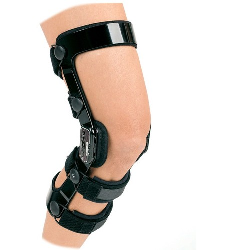 Most Expensive ACL Braces