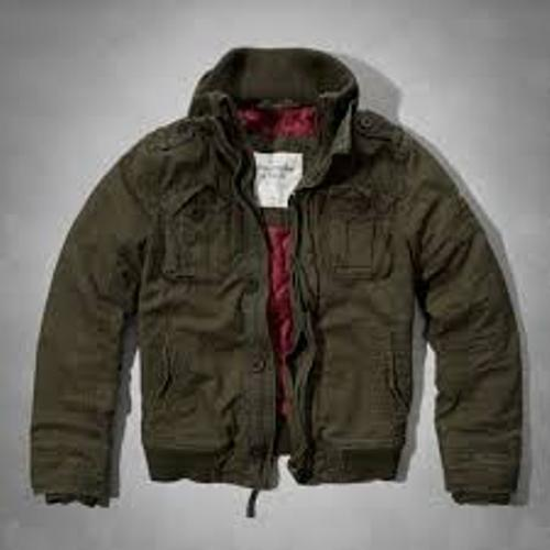 Most Expensive Abercrombie Jacket