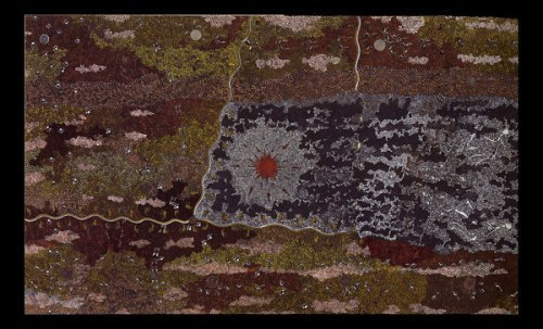 The most expensive aboriginal art ever painted in the for What is the most expensive painting