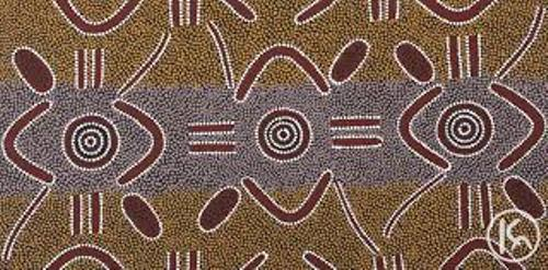 Most Expensive Aboriginal Artists Ideas