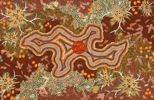 Most Expensive Aboriginal Artists