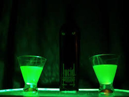 Most Expensive Absinthe Pic