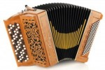 The Most Expensive Accordion in the World