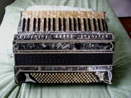 Most Expensive Accordions
