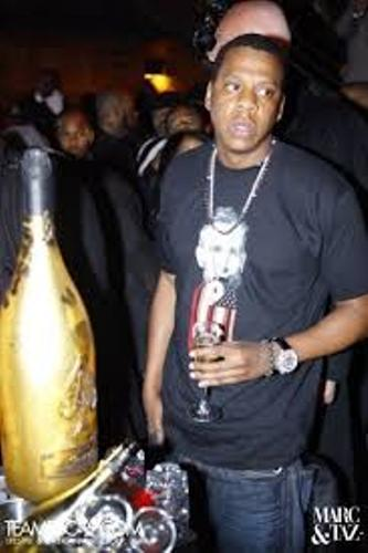 Most Expensive Ace of Spades Bottle Jay Z
