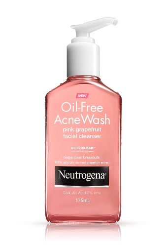 Most Expensive Acne Cleanser Pic