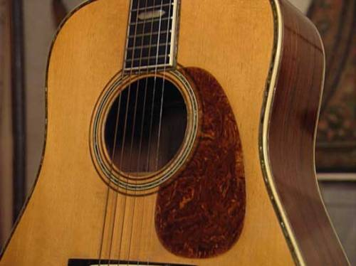 Most Expensive Acoustic Guitar Brand