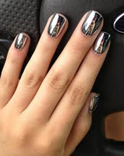 Most Expensive Acrylic Nails Shining